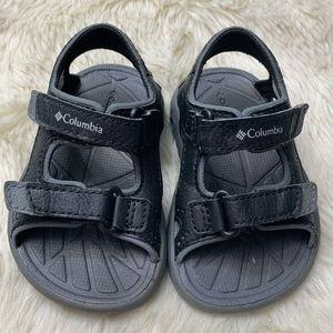 Columbia Toddler Techsun Vent Sandal, sz 5